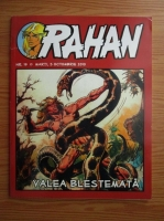 Rahan (nr. 19, octombrie 2010)