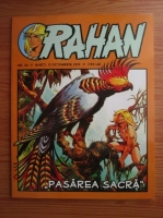Rahan (nr. 20, octombrie 2010)