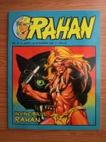 Rahan (nr. 22, octombrie 2010)