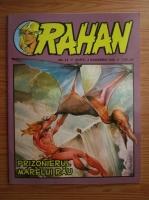 Rahan (nr. 23, noiembrie 2010)
