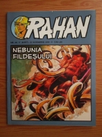 Rahan (nr. 26, noiembrie 2010)