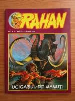 Rahan (nr. 4, iunie 2010)