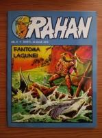 Rahan (nr. 8, iulie 2010)