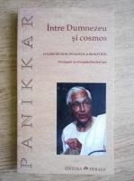Anticariat: Raimon Panikkar - Intre Dumnezeu si Cosmos. O viziune non-dualista a realitatii. Dialoguri cu Gwendoline Jarczyk