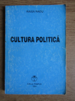 Anticariat: Raisa Radu - Cultura politica