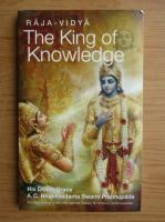 Anticariat: Raja Vidya - The king of knowledge