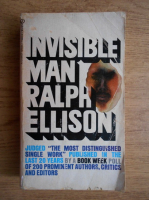 Ralph Ellison - The invisible man