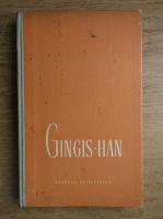 Ralph Fox - Gingis-Han