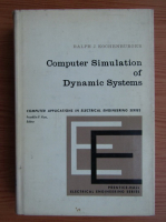 Ralph J. Kochenburger - Computer simulation of dynamic systems