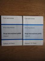 Raluca Miga-Besteliu - Drept international public (2 volume)