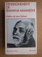 Anticariat: Ramana Maharshi - L'enseignement