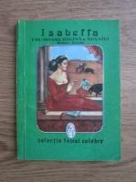 Anticariat: Ramon Toledo - Isabella frumoasa regina a Spaniei
