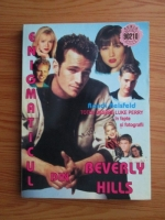 Anticariat: Randi Reisfeld - Enigmaticul din Beverly Hills. Totul despre Luke Perry in fapte si fotografii
