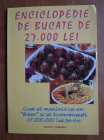 Anticariat: Rania Tsakalos - Enciclopedie de bucate de 27.000 lei