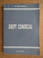 Anticariat: Raul Petrescu - Drept comercial