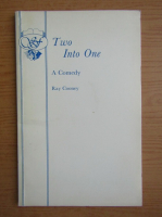 Anticariat: Ray Cooney - Two into one