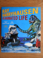 Anticariat: Ray Harryhausen - An animated life