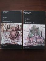 Raymond Bloch - Roma si destinul ei (2 volume)
