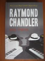 Raymond Chandler - Adio, iubito!