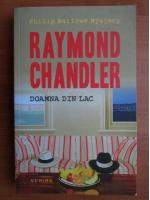 Anticariat: Raymond Chandler - Doamna din lac