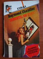 Anticariat: Raymond Chandler - Somnul de veci