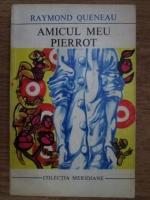 Anticariat: Raymond Queneau - Amicul meu Pierrot