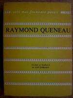 Anticariat: Raymond Queneau - Arta poetica