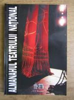 Razvan Theodorescu - Almanahul teatrului national