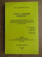Razvan Voicu - Cand va izbandi Romania?