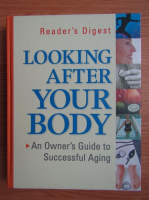 Anticariat: Reader's Digest looking after your body