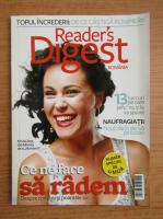 Anticariat: Readers Digest, nr. 42, aprilie 2009