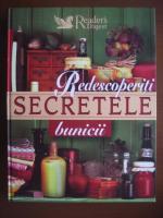 Anticariat: Redescoperiti secretele bunicii (Reader's Digest)