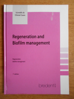 Regeneration and Biofilm management