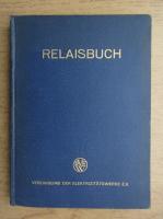 Anticariat: Relaisbuch (1930)