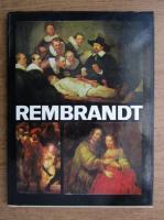 Anticariat: Rembrandt (album de arta)