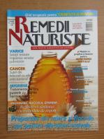 Anticariat: Remedii naturiste, , nr. 6(50), iunie 2008