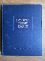 Anticariat: Remus Radulet - Lexiconul tehnic roman (volumul 18, Trol-Z)