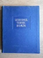 Anticariat: Remus Radulet - Lexiconul tehnic roman (volumul 2, Ar-Bk)