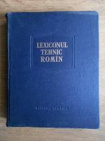 Anticariat: Remus Radulet - Lexiconul tehnic roman (volumul 6, D-Dz)