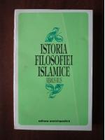 Anticariat: Remus Rus - Istoria filosofiei islamice