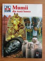 Anticariat: Renate Germer - Mumii din toata lumea