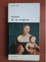 Renate Kruger - Dansul de la Avignon