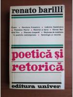 Renato Barilli - Poetica si retorica