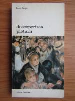 Anticariat: Rene Berger - Descoperirea picturii, volumul 2. Arta de a intelege