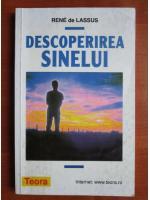 Anticariat: Rene de Lassus - Descoperirea sinelui