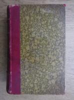 Anticariat: Rene de Maricourt, Emile Leclercq, Adolphe Belot - Pendant l'orage. Les petits-fils de Don Quichotte. Le testament de Cesar Girodot (3 carti coligate, 1867)