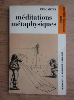 Rene Descartes - Meditations metaphysiques