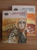 Anticariat: Resat Nuri Guntekin - Pitulicea (2 volume)