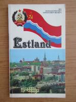 Anticariat: Ressi Kaera - Estland