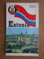 Ressi Kaera - Estonia